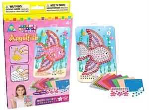 Obrázek pro výrobce Obrázek ryba kreativní